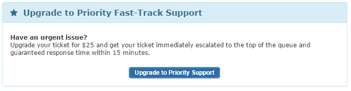 fast-track-support