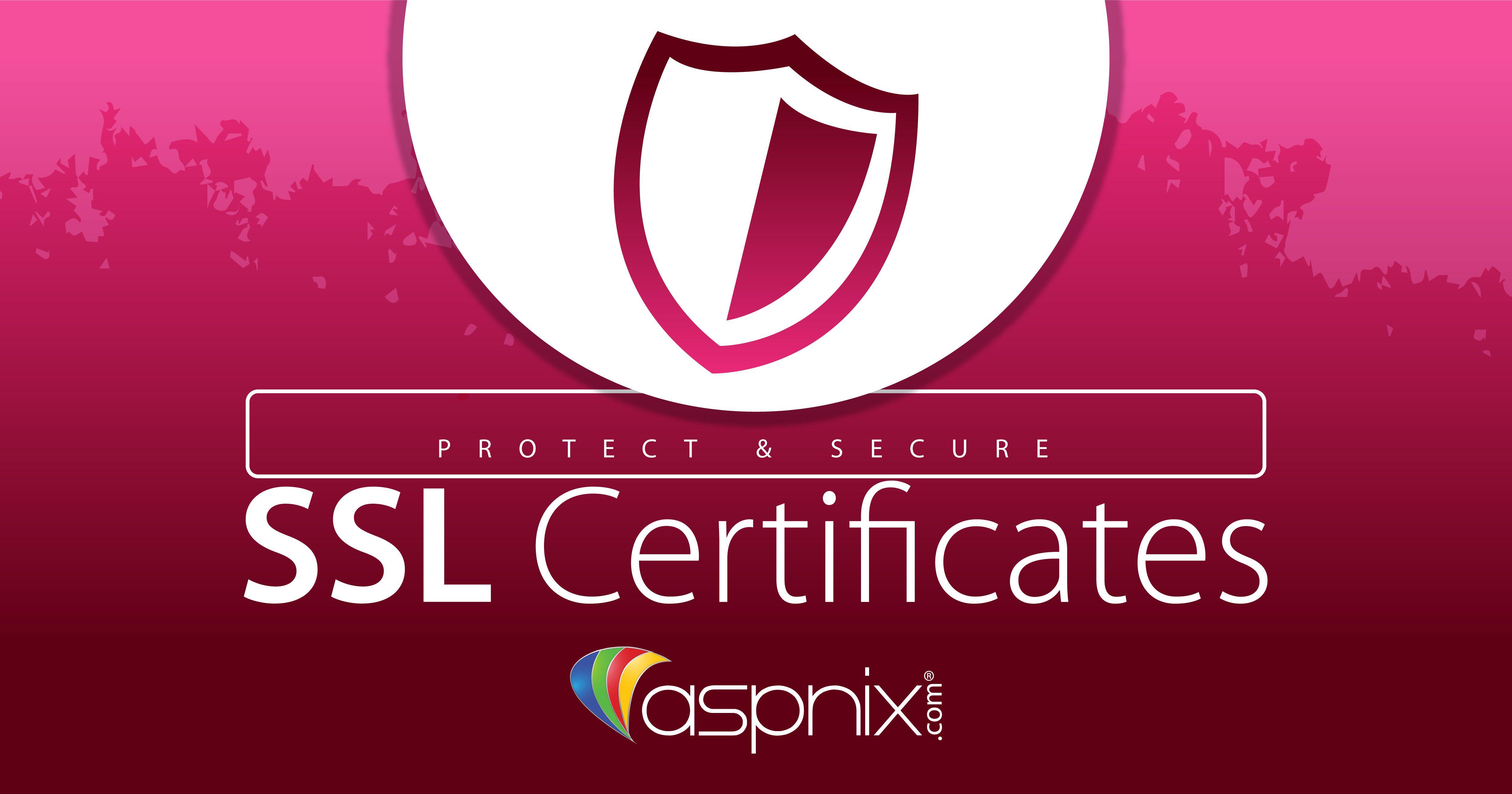 Symantec Ssl Ssl Certificate Aspnix